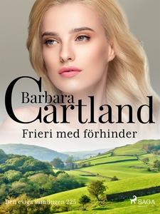 Frieri med förhinder (e-bok) av Barbara Cartlan