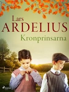 Kronprinsarna (e-bok) av Lars Ardelius