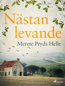 Nästan levande (e-bok) av Merete Pryds Helle