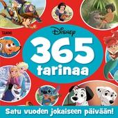 Disney 365 tarinaa, Huhtikuu