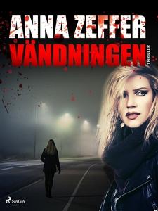 Vändningen (e-bok) av Anna Zeffer