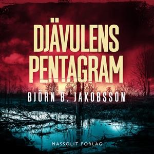 Djävulens pentagram (ljudbok) av Björn B Jakobs