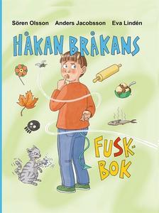 Håkan Bråkans fuskbok (e-bok) av Sören Olsson,