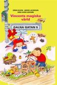 Vincents magiska värld