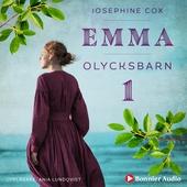 Olycksbarn : Emma från Blackburn