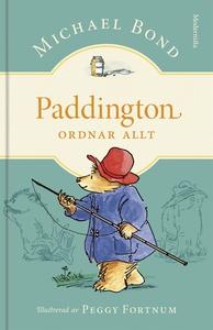 Paddington ordnar allt (e-bok) av Michael Bond