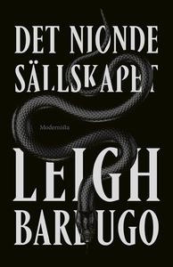 Det nionde sällskapet (e-bok) av Leigh Bardugo