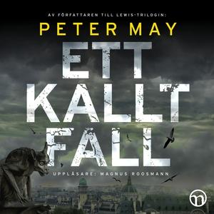 Ett kallt fall (ljudbok) av Peter May