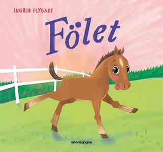 Fölet (e-bok) av Ingrid Flygare