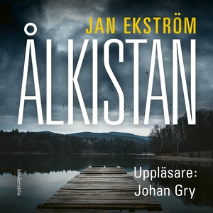 Ålkistan (ljudbok) av Jan Ekström