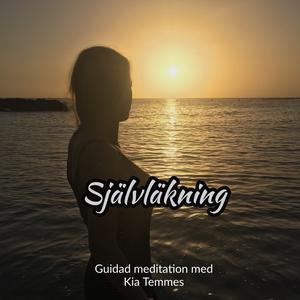 Självläkning - guidad meditation (ljudbok) av K