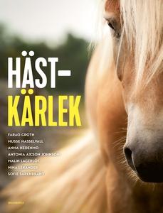 Hästkärlek (e-bok) av Nina Lekander, Sofie Sare