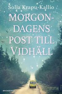Morgondagens post till Vidhäll (e-bok) av Solja