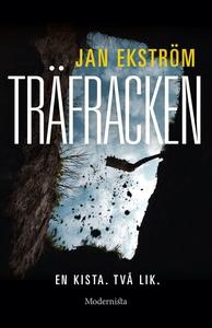 Träfracken (e-bok) av Jan Ekström