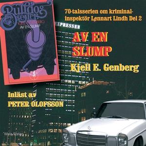 Av en slump (ljudbok) av Kjell E. Genberg