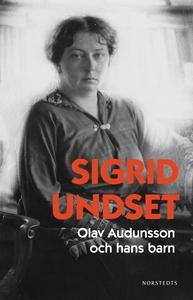Olav Audunsson och hans barn (e-bok) av Sigrid