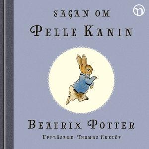 Sagan om Pelle Kanin (ljudbok) av Beatrix Potte