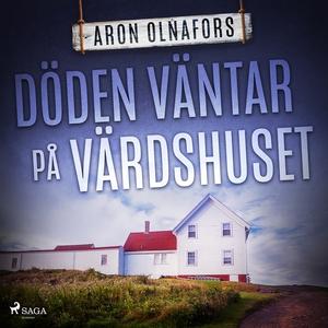 Döden väntar på värdshuset (ljudbok) av Aron Ol