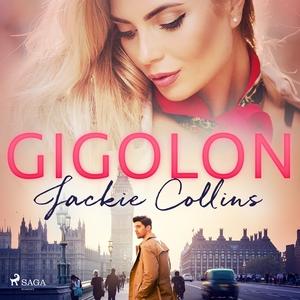 Gigolon (ljudbok) av Jackie Collins