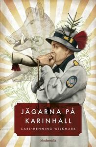 Jägarna på Karinhall (e-bok) av Carl-Henning Wi