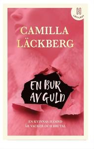 En bur av guld (lättläst) (e-bok) av Camilla Lä
