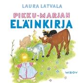 Pikku-Marjan eläinkirja