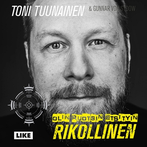 Olin Ruotsin etsityin rikollinen (ljudbok) av T