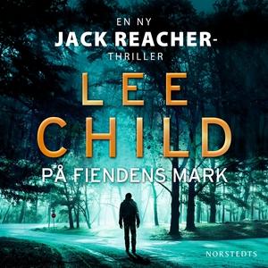 På fiendens mark (ljudbok) av Lee Child