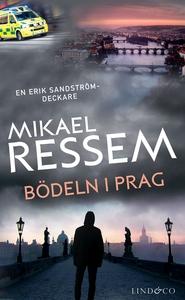Bödeln i Prag (e-bok) av Mikael Ressem