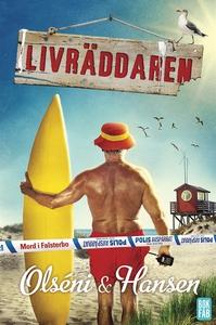 Livräddaren (e-bok) av Micke Hansen, Christina