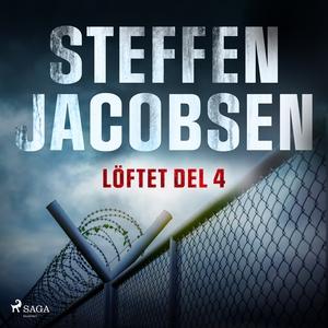 Löftet del 4 (ljudbok) av Steffen Jacobsen