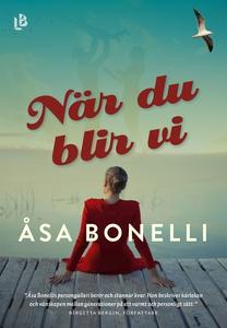 När du blir vi (e-bok) av Åsa Bonelli