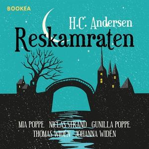 Reskamraten (ljudbok) av H.C. Andersen