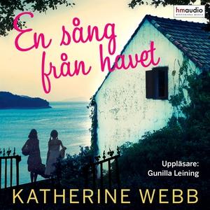 En sång från havet (ljudbok) av Katherine Webb
