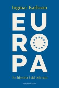 Europa: En historia i tid och rum (e-bok) av In