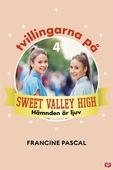 Tvillingarna på Sweet Valley High 4: Hämnden är ljuv