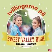 Tvillingarna på Sweet Valley High 5: Ensam i natten
