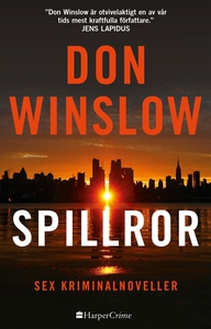 Spillror (e-bok) av Don Winslow