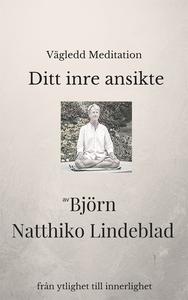 Ditt inre ansikte (ljudbok) av Björn Natthiko L