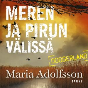 Meren ja pirun välissä (ljudbok) av Maria Adolf