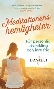 Meditationens hemligheter : för personlig utvec