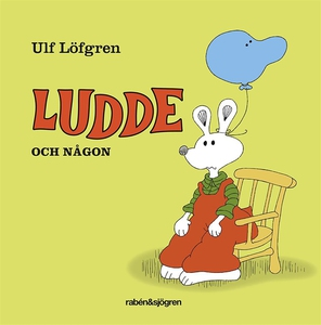 Ludde och någon (ljudbok) av Ulf Löfgren