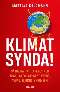 Klimatsynda! : Så räddar vi planeten med lust,