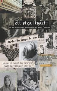 Ett steg i taget (e-bok) av Rinda Öhrström, Gul
