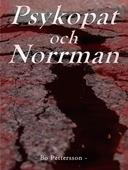 Psykopat och Norrman