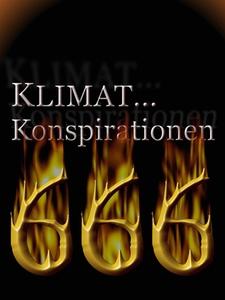 KLIMATKONSPIRATIONEN 666 (e-bok) av Bo Petterss