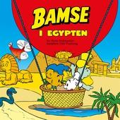 Bamse i Egypten