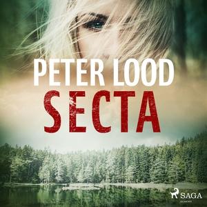 Secta (ljudbok) av Peter Lood