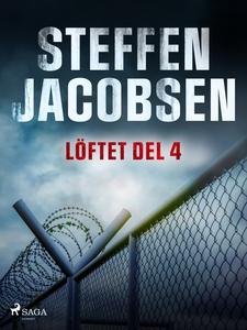 Löftet del 4 (e-bok) av Steffen Jacobsen