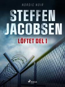 Löftet del 1 (e-bok) av Steffen Jacobsen
